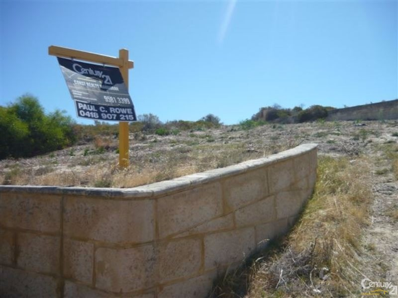 32 Abrolhos Quay, Wannanup - Land for Sale in Wannanup