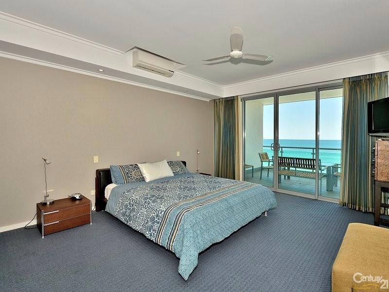 Pent 603 Seashells /16 Dolphin Drive, Mandurah - Apartment for Sale in Mandurah