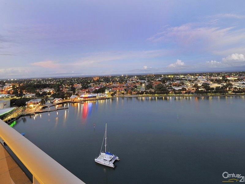 1402 Bridgepoint 3 Marco Polo Drive, Mandurah - Apartment for Sale in Mandurah