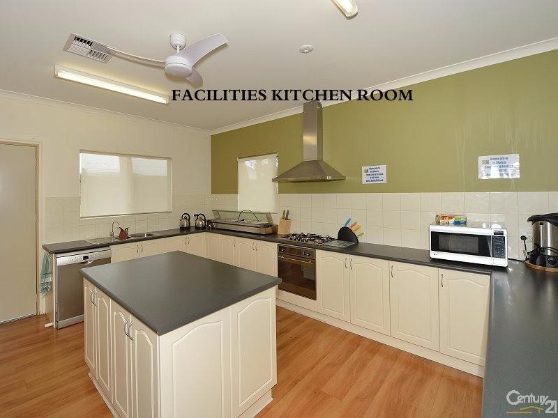 Village Kitchen - 4 Kennedia Lane ,Wannanup (Waratah Village), Mandurah - Property for Sale in Mandurah