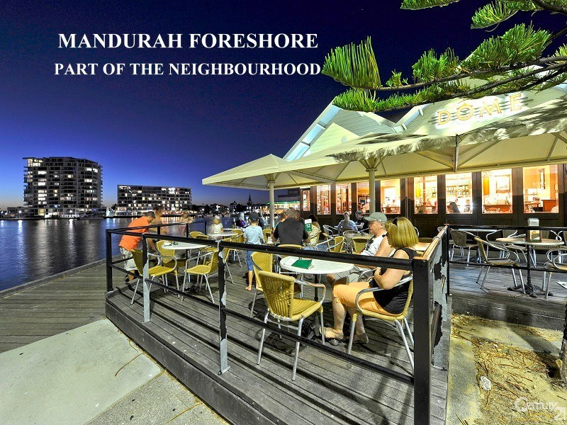 15A Elizabeth Street, Mandurah - Land for Sale in Mandurah