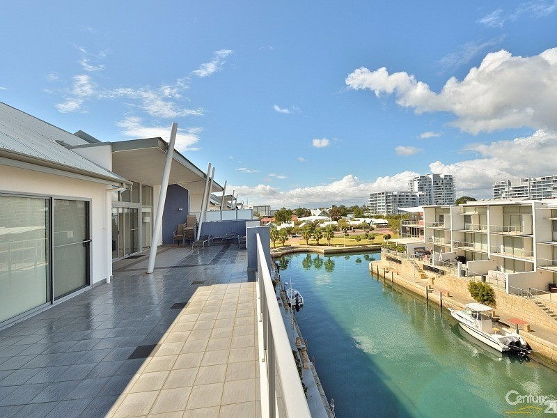 47/3 The Palladio, Mandurah - Apartment for Sale in Mandurah