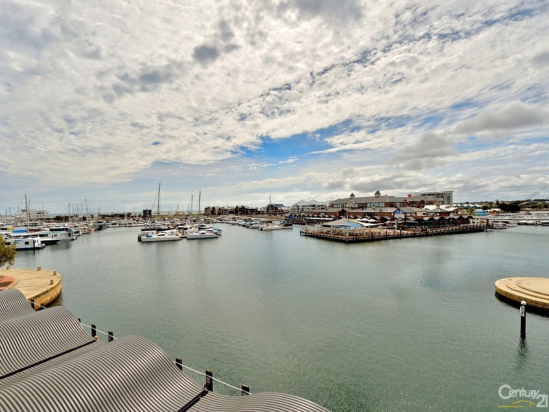 51/2 The Palladio, Mandurah - Apartment for Sale in Mandurah