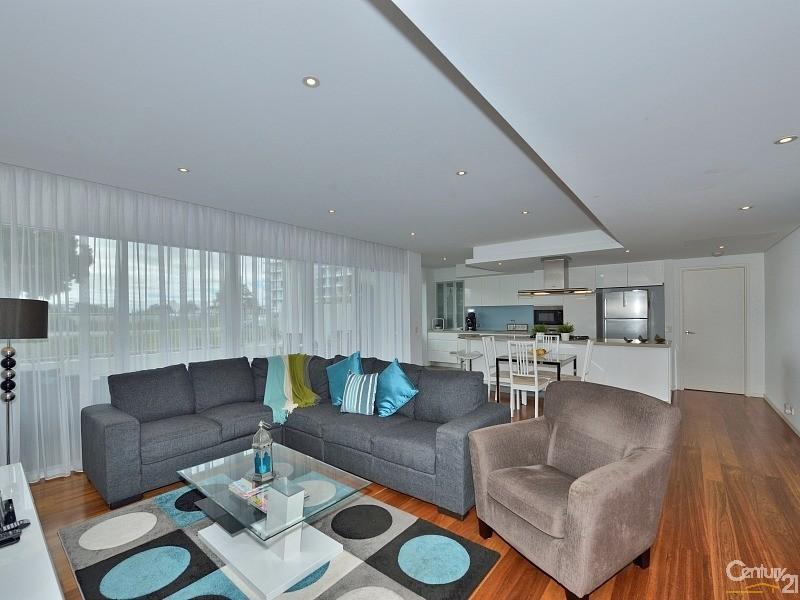 203/5 Marco Polo Drive, Mandurah - Apartment for Sale in Mandurah