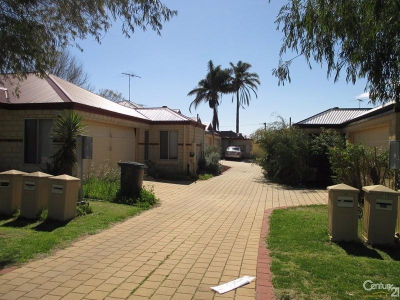 72B Cooper Street, Mandurah - Villa for Rent in Mandurah