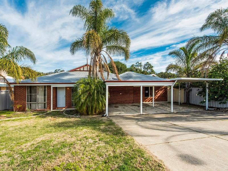 38 Wilderness Drive, Dawesville - House for Sale in Dawesville