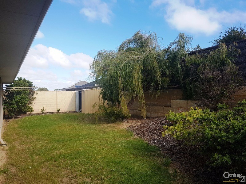 62 Northport Boulevard, Wannanup - House for Rent in Wannanup