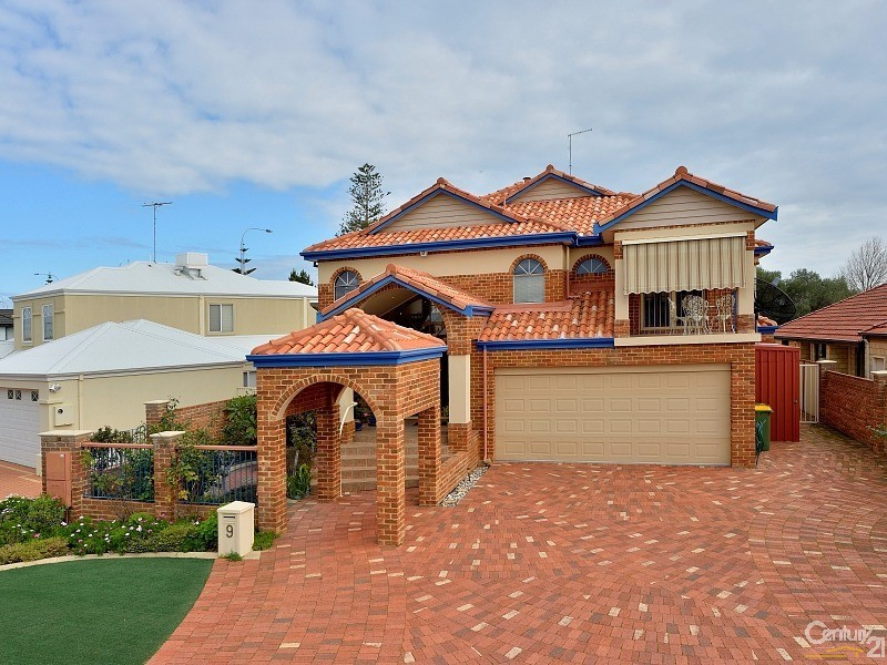 9 Rialto Place, Halls Head - House for Sale in Halls Head