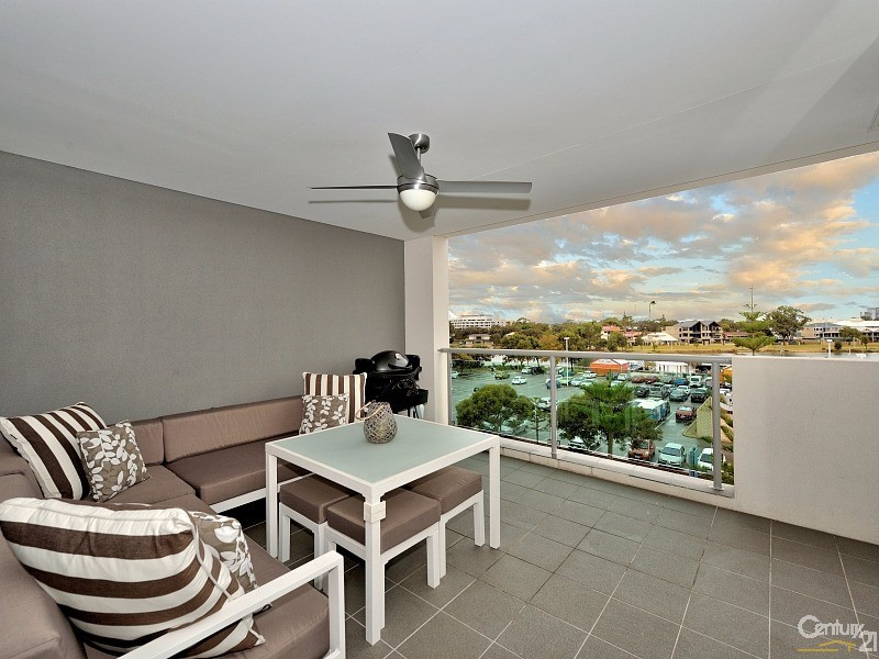 3305/16 Dolphin Drive, Mandurah - Apartment for Sale in Mandurah