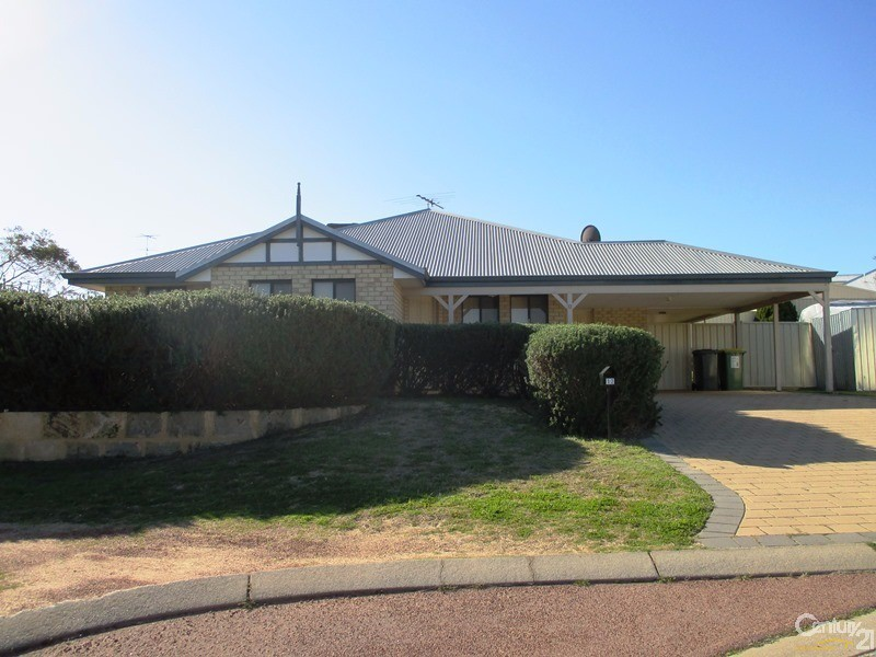 12 Rason Rise, Dawesville - House for Rent in Dawesville