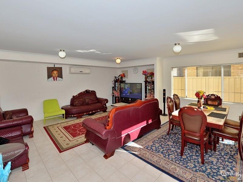 38 Davey Street, Mandurah - Townhouse for Sale in Mandurah