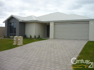 CENTURY 21 Coast Realty Mandurah Property of the week