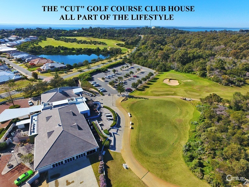 8/100 Country Club Drive, Dawesville - Apartment for Sale in Dawesville