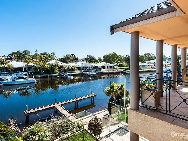 50 Cambria Island Retreat (Port Mandurah), Halls Head - House for Sale in Halls Head