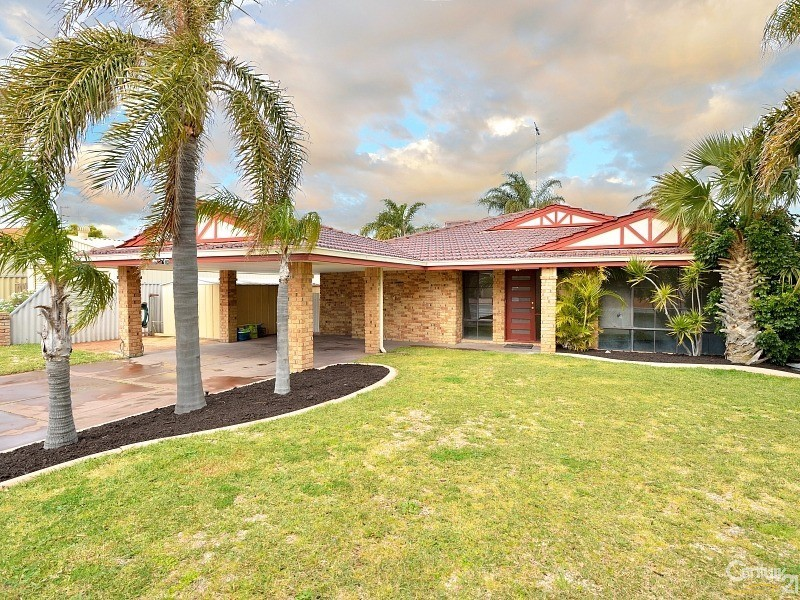 8 Rochester Way, Meadow Springs - House for Sale in Meadow Springs