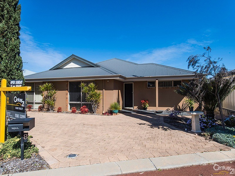 8 Evella Cove, Lakelands - House for Sale in Lakelands