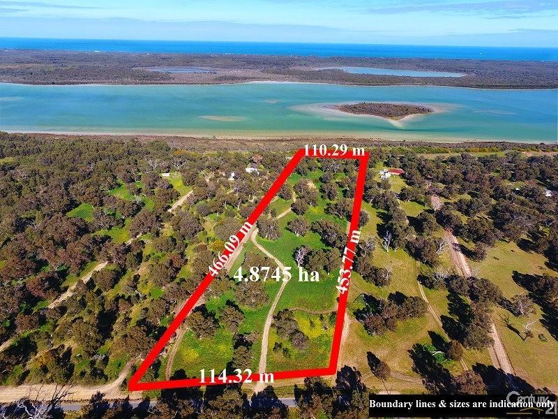 2636 Capel Way, Herron - Land for Sale in Herron