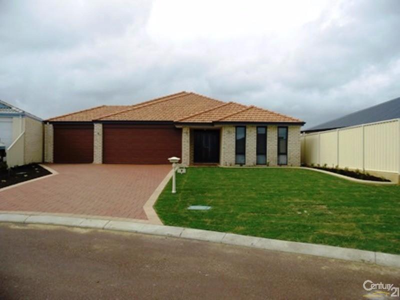 9 Burrill Rest, Lakelands - House for Rent in Lakelands