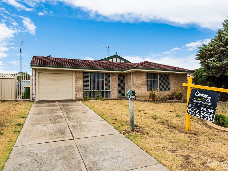 62A Exchequer Avenue, Greenfields - House for Sale in Greenfields