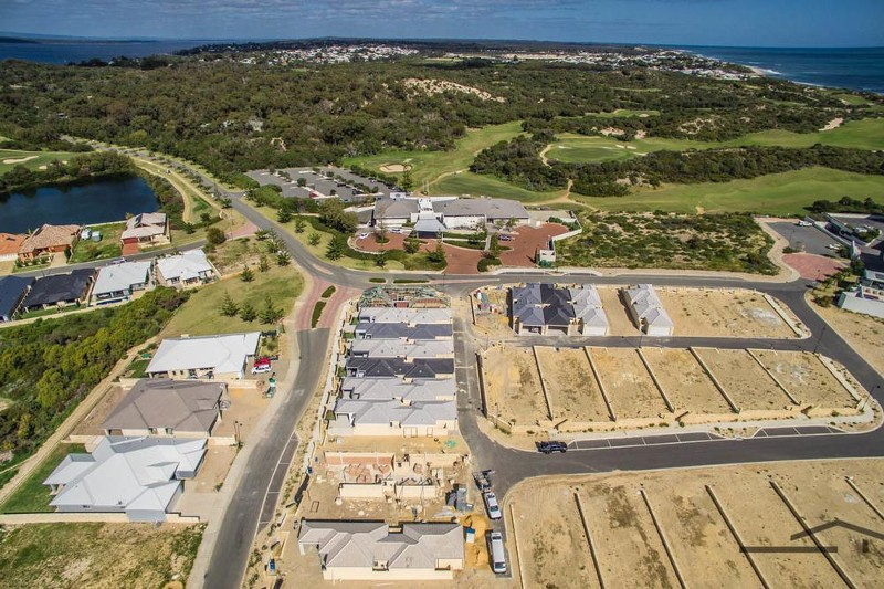 76 Country Club Drive, Dawesville - Land for Sale in Dawesville