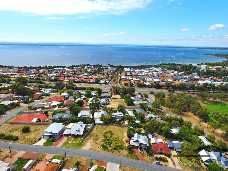 61 Lynda Street, Falcon - Land for Sale in Falcon
