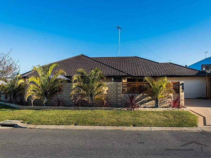 1 Acerosa Boulevard, Halls Head - House for Sale in Halls Head