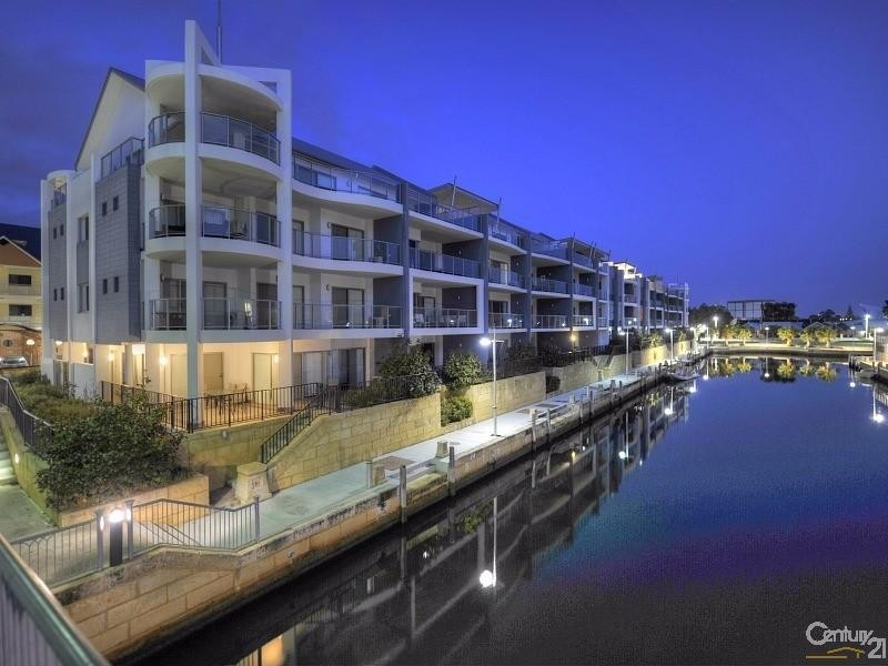 19/3 The Palladio, Mandurah - Apartment for Rent in Mandurah