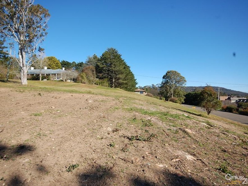 Lot 2 Southey Street, Mittagong - Land for Sale in Mittagong