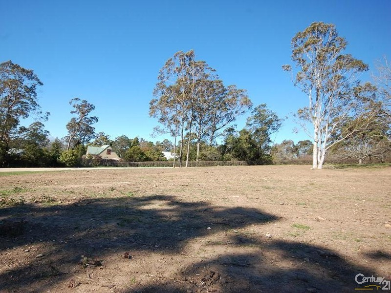 Lot 4 Southey Street, Mittagong - Land for Sale in Mittagong