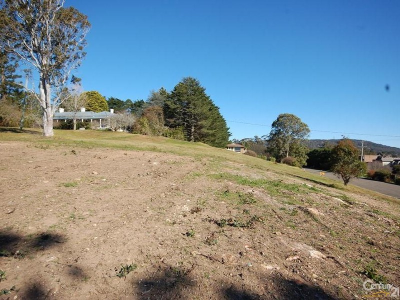 Lot 9 Southey Street, Mittagong - Land for Sale in Mittagong