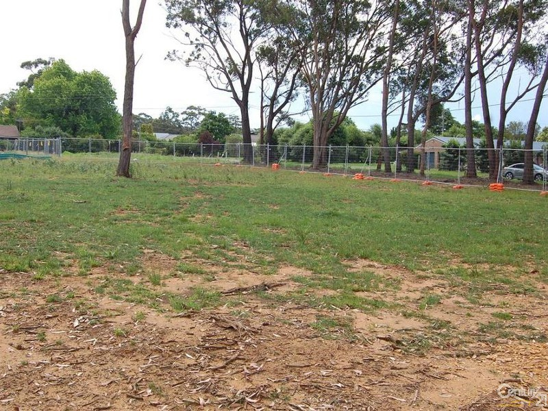 Lot 5 House 27 Balaclava Street, Mittagong - Land for Sale in Mittagong