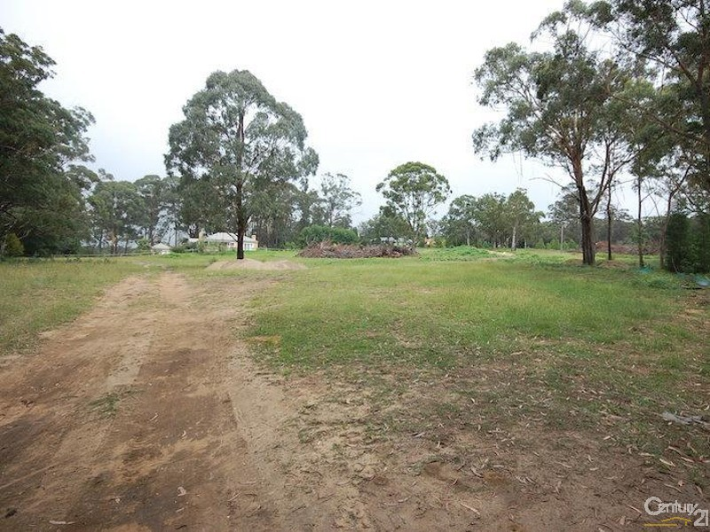 Proposed Lot 134 H22 Robinson Street, Mittagong - Land for Sale in Mittagong