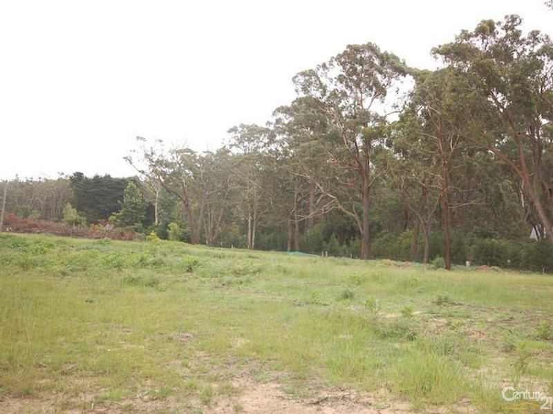 Lot 133 Robinson Street, Mittagong - Land for Sale in Mittagong