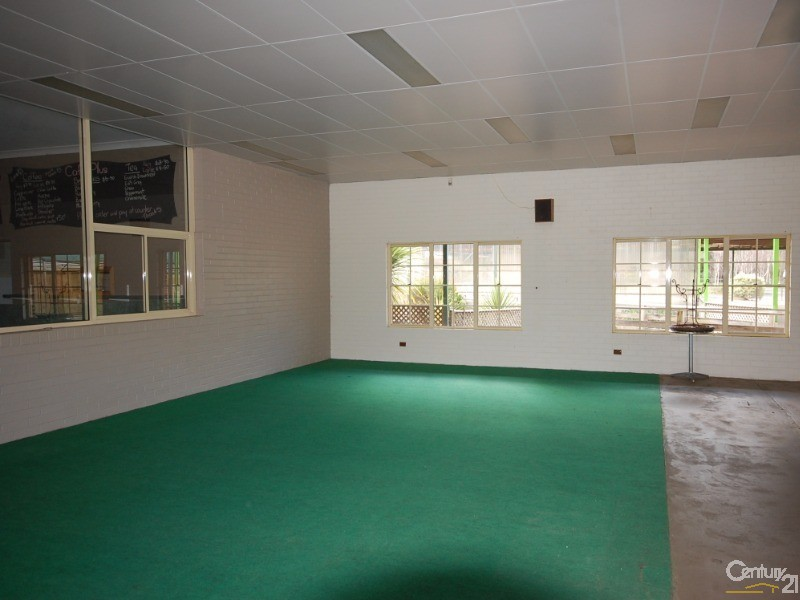 117 Old Hume Highway, Braemar - Commercial Showrooms/Bulky Goods Property for Lease in Braemar