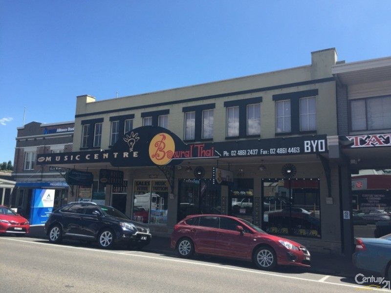 5/407-409 Bong Bong Street, Bowral - Office Space/Commercial Property for Lease in Bowral