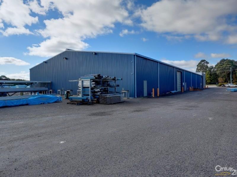 22 Drapers Road, Braemar - Industrial Property for Lease in Braemar