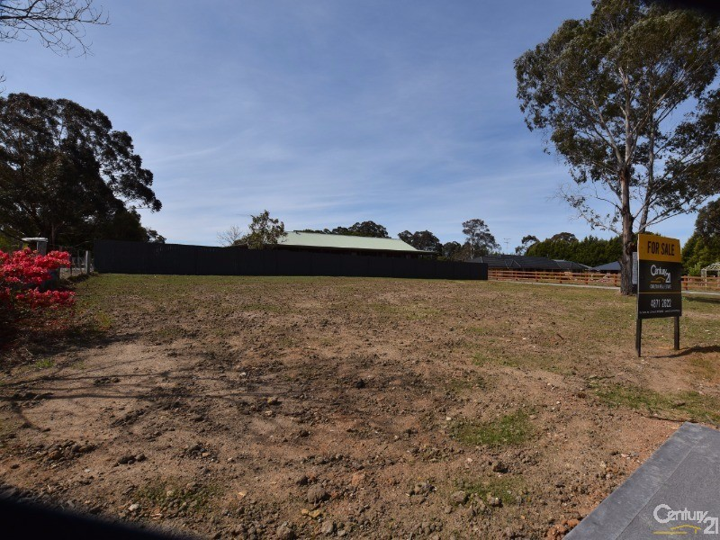 Land for Sale in Mittagong NSW 2575