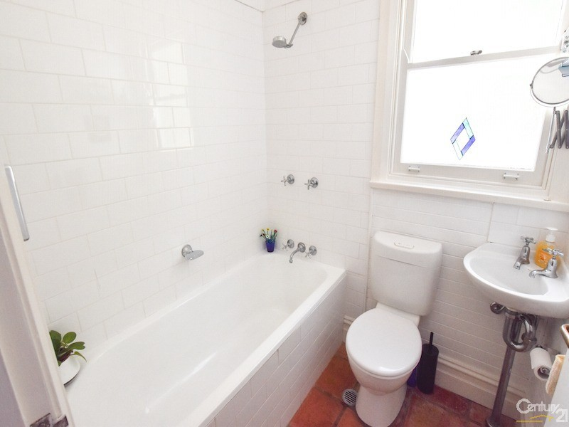 Main bathroom - 17-19 Tyndall Street, Mittagong - House for Sale in Mittagong