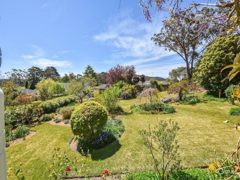 Garden views - 17-19 Tyndall Street, Mittagong - House for Sale in Mittagong