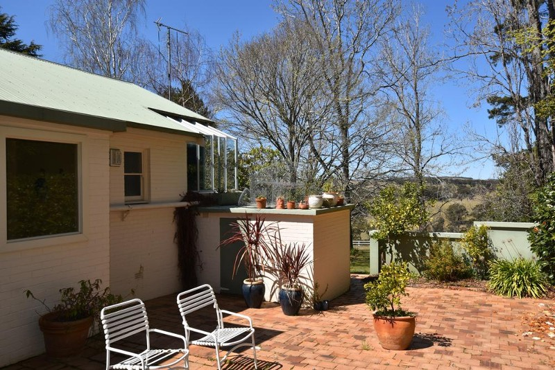471 Woodlands Road, Berrima - House for Rent in Berrima