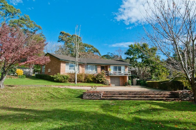 2 Bracken Street, Mittagong - House for Sale in Mittagong