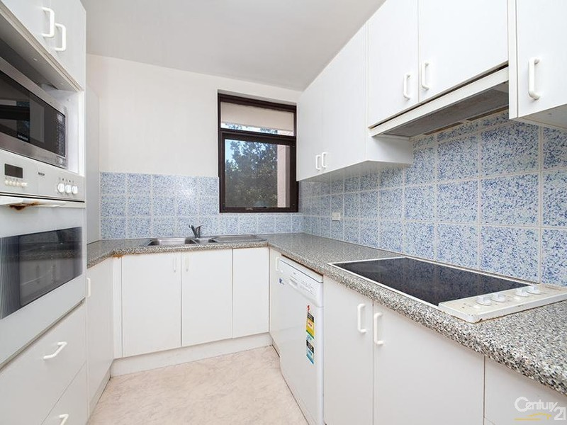 4/34 Woolcott Street, Waverton - Apartment for Rent in Waverton
