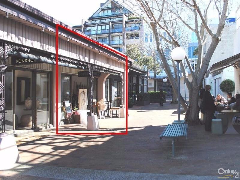 SHOP 7 MYAHGAH MEWS, Mosman - Retail Property for Lease in Mosman