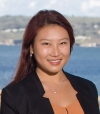 Kida Shey - Assistant to Department Heads Mosman