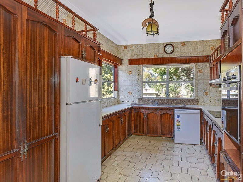 266 Morrison Road, Putney - House for Rent in Putney