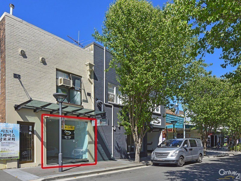2/989 Victoria Road, West Ryde - Retail Property for Lease in West Ryde