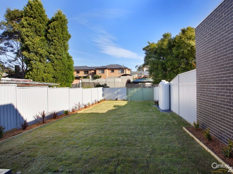 25 Fuller Street, Chester Hill - Duplex for Sale in Chester Hill