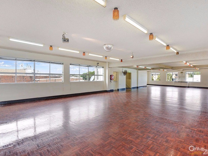 1089 Victoria Road, West Ryde - Office Space/Commercial Property for Lease in West Ryde