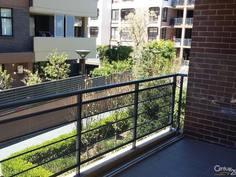3107/90 Belmore Street, Ryde - Apartment for Rent in Ryde
