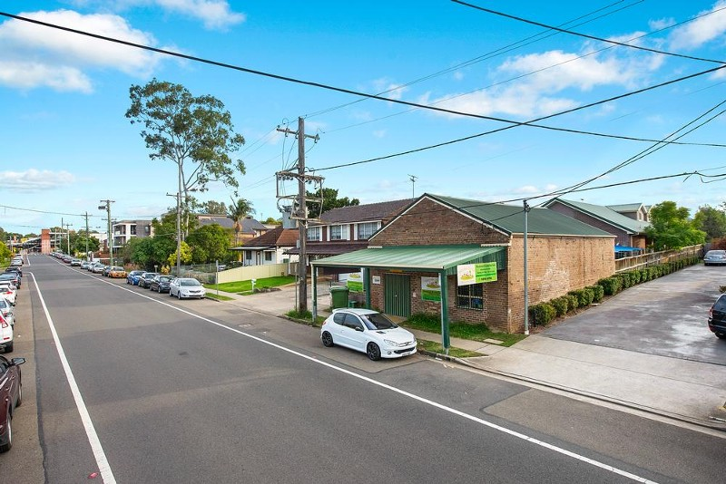 52-54 Railway Street, Wentworthville - Office Space/Commercial Property for Lease in Wentworthville